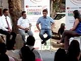 Video: Cashless Bano India : दिल्ली की छोटे व्यापारियों को प्रशिक्षण की जरूरत