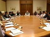Video : PM Modi's Big Cabinet Reshuffle Today