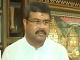 Video : Dharmendra Pradhan, Who Convinced The Well-Off To 'Give It Up', Elevated