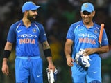 Video : India Sweep Series 5-0 vs Sri Lanka