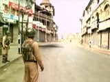 Video : Man Allegedly Picked Up By Soldiers In Kashmir Missing, Army To Probe