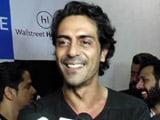 Video : I Am Sure People Will Like Daddy: Arjun Rampal