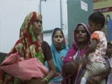 Video : In UP Again, 49 Children Die In Hospital Allegedly Due To Oxygen Shortage