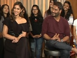 Video: Ileana D'Cruz On Why She Signed <i>Baadshaho</i>