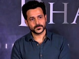 Video : Emraan Hashmi On The Future Of Short Films