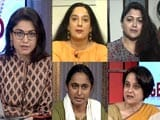 Video: Women In Politics: Empowerment Or Tokenism?