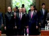 Video : इंडिया 8 बजे: ब्रिक्स सम्मेलन में भारत को मिली कूटनीतिक जीत