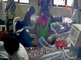 Video: नेशनल रिपोर्टर: फ़र्रुख़ाबाद में बच्चों की मौत पर सियासत तेज