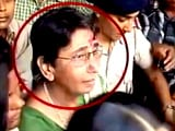 Video : Can't Reach Amit Shah, Says Maya Kodnani, Wants Him To Prove Alibi