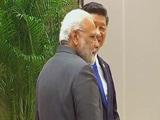 Video : इंडिया 8 बजे: मिलजुल कर काम करेंगे भारत और चीन