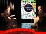 Video: Prannoy Roy Interviews Shyam Saran On 'How India Sees The World'