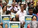 Video : 'Assassination Of Democracy': Outrage Over Murder Of Gauri Lankesh