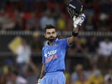 Video : Virat Kohli Stars As India Sweep Sri Lanka Across All Formats In Tour