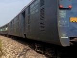 Video : यूपी के सोनभद्र में रेल हादसा, पटरी से उतरी रेल