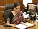 Video : Will Be Defence Minister Round-The-Clock: Nirmala Sitharaman