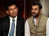 Video : 'Jugaad' Will Be Used For Black Money, Raghuram Rajan Tells NDTV