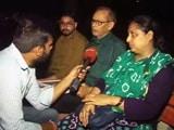 Video : डेरा समर्थकों में लापता बेटे की तलाश, सिरसा पहुंचे शादाब के माता-पिता