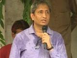 Video: Good Evening इंडिया: रवीश कुमार के नाम पर फर्जी ख़बर ट्विटर पर