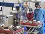 Video : At Nashik Civil Hospital, 55 Children Died In August