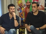 Video : 'My Struggle Began Post My Hits In The 90s', Says Sunny Deol