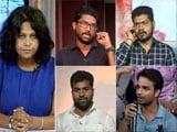Video : After Gauri Lankesh Murder, Social Media War: Is Politics No Longer Civil?