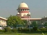 Video : Wrong To Say Our Judges Pro-Government, Says Supreme Court