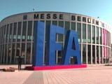 Video : IFA 2017: Window to the Future