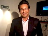 Video : This Is the Best Indian Attack In Last Two Decades: Wasim Akram