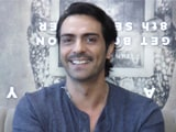 Video : Arjun Rampal On The Response Of <i>Daddy</i>