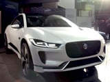 Jaguar Land Rover Plans To Electrify All New Cars From 2020