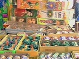 Video : '50 Lakh Crackers Should Be Enough For Delhi, NCR,' Says Supreme Court