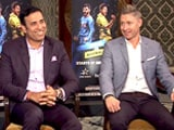 Video: It Will Be Tough Series For Australia: Michael Clarke