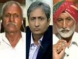 Video : प्राइम टाइम: राजस्थान के सीकर से किसान आंदोलन