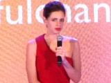 Video : Kalki Koechlin On Women Empowerment