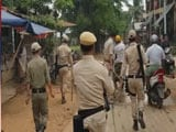 Video : Red Alert In Manipur Along Myanmar Border Over Rohingyas