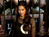 Video : Diana Penty On Lucknow Central