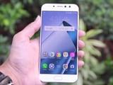 Asus ZenFone 4 Selfie Pro Unboxing and First Look