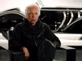 Video: Ralph Lauren Shows His New Collection With The Unique Background Of His Car Collection
