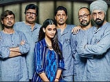 Video : First Impressions of Farhan Akhtar's <i>Lucknow Central</i>