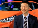 Interview with Hak Soo Ha, Director Design, Hyundai Motors Global
