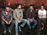 Video : Team <i>Haseena Parkar</i> In The Spotlight