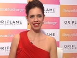 Video : Kalki Koechlin Hits Out At Advertisement Industry For Stereotyping Beauty