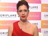 Video : Kalki Koechlin Talks About Portrayal Of Women In Advertisements
