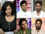 Video: Campus Polls: National Trend?