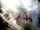 Video : मुंबई के RK स्टूडियों में लगी भीषण आग