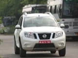 Video : Nissan Terrano: A Techie's Review