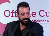 Video: Indian Prisons Are University To Become Criminal, Says Sanjay Dutt