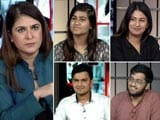 Video : The NDTV Dialogues - Student Politics And National Impact