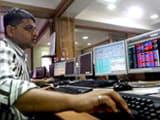 Video : Sensex Snaps 7-Day Losing Streak