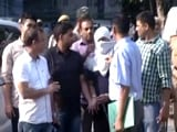 Video : Suspected Al-Qaeda Operative Arrested In Delhi